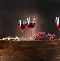 in vino veritas…..