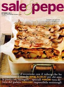 Libri e riviste di cucina | Swing Cooking