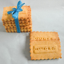 Biscotti al mais (dolci a go go)
