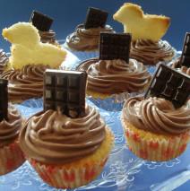 Cupcakes classici