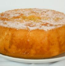 Chiffon cake ( Angel cake )