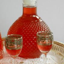 Liquore alle fragole (ovvero per donne)