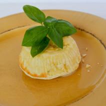 Tortini di formaggio