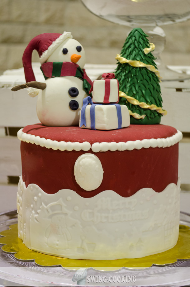 Christmas sweet t.2114 fin-2114