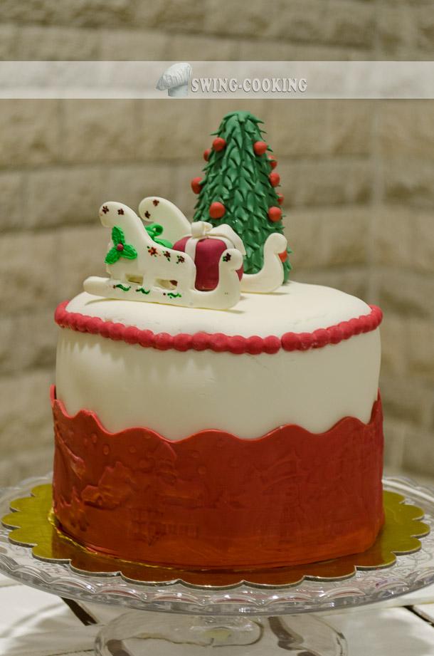 Christmas sweet t.7-2115