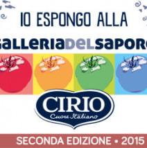 Galleria del sapore Cirio