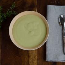 Crema di porri e patate ( Parmentier per i francesi )