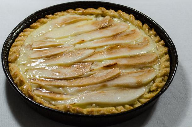 crostata cannella pere  thumb-
