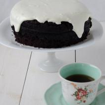 Guinness cake ( dolce con la Guinness )