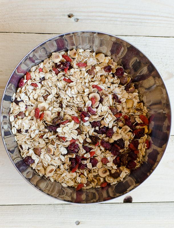 granola 1-2514
