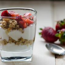 Cereali per la colazione ( granola )