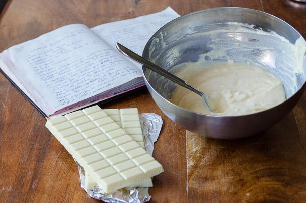 la mia cheese cake 1-1841
