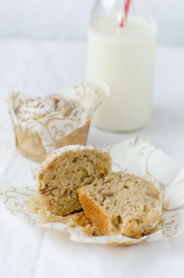 muffin mele -1
